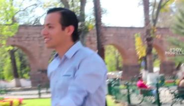 Secretario de Turismo de Morelia se piratea campaña de priista