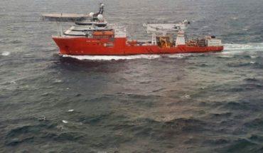 """Según el padre de un submarinista """"es físicamente imposible"""" reflotar el ARA San Juan"""