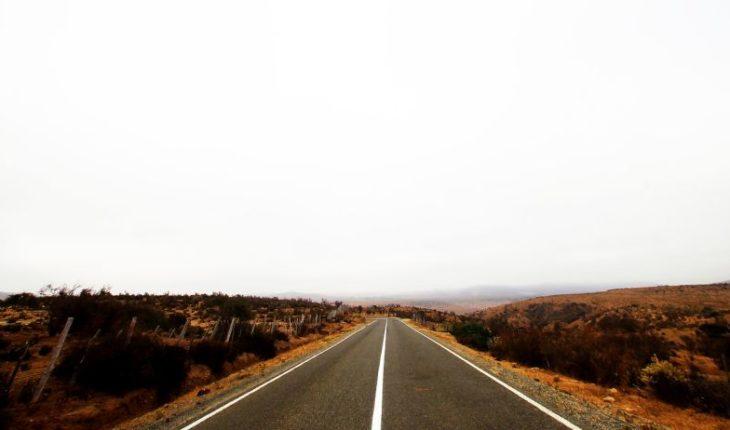 Senadores presentan proyecto para prohibir vallas publicitarias en carreteras