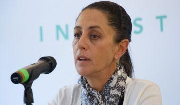 Sheinbaum nombra a Ernestina Godoy como procuradora