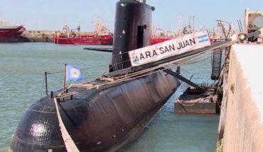 Submarino argentino fue encontrado después de un año — Rock&Pop
