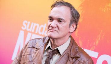 Tarantino se casa con su prometida 20 años menor que él