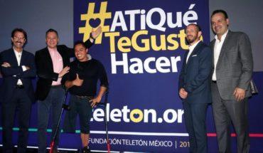 Teletón cambiará los conciertos por concursos y series