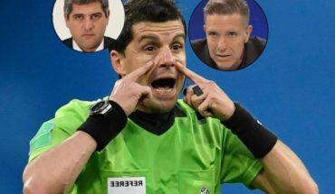 Todos contra Cunha: expectativas por el arbitraje en la Superfinal