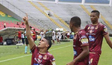 Transmisión en vivo: Tolima vs Patriotas | Liga Águila 2018, fecha 19