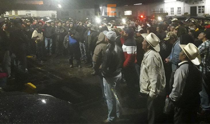 Tras negociación, productores aguacateros y la Apeam acuerdan tregua