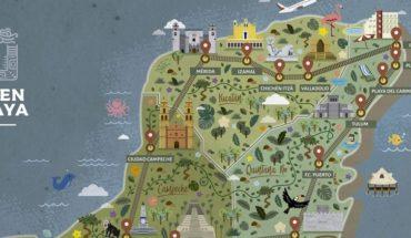 Tren Maya debe apegarse a obligaciones ambientales: colectivo