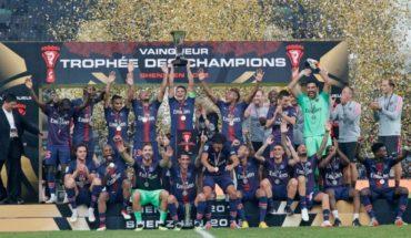 UEFA evalúa eliminar a PSG de la Champions League