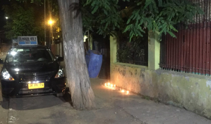 Un joven murió tras ser baleado por un carabinero en San Ramón