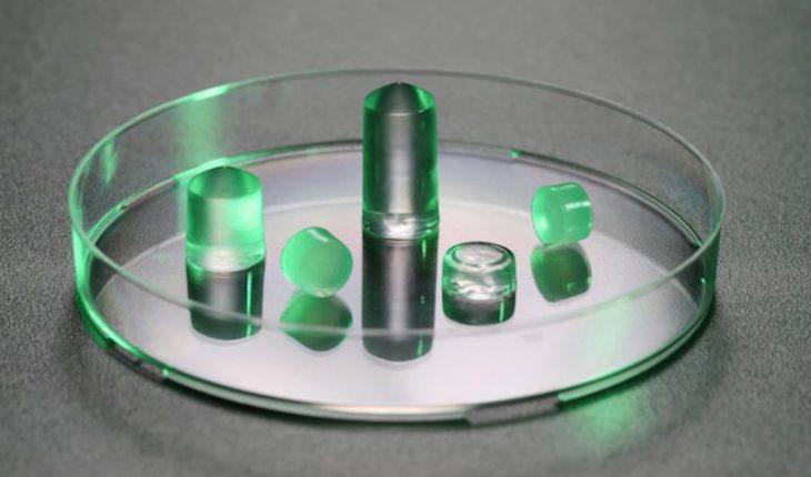 Un nuevo hidrogel revolucionaría el tratamiento de lesiones de cartílago