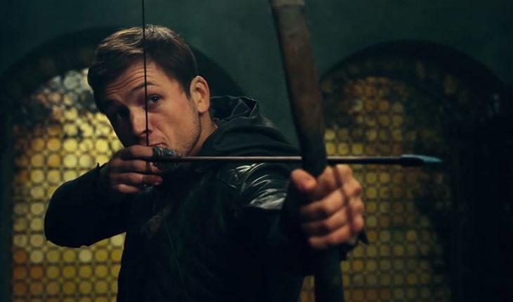 Una comedia y las aventuras de Robin Hood, llegan al cine