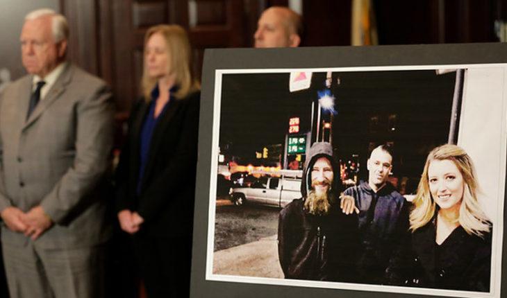 Una pareja y un indigente fabricaron una mentira para recaudar US$400 mil