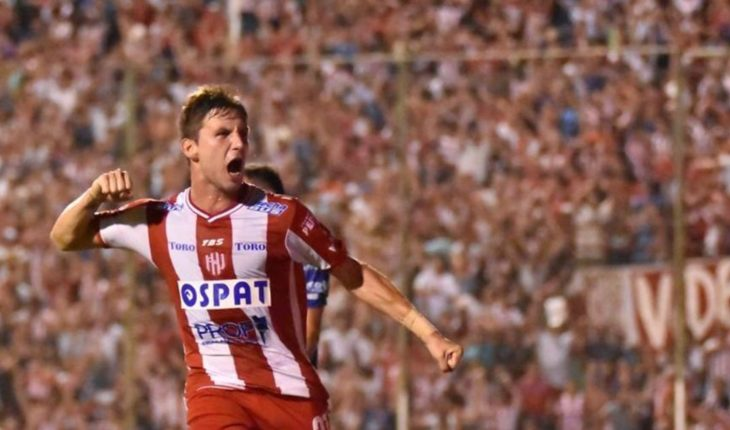 Unión Santa Fe vs Vélez Sarsfield en vivo: Superliga 2018-19, fecha 13