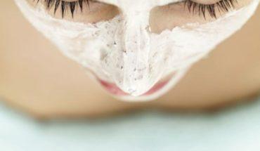 Utilizan prepucio de bebé en mascarilla facial