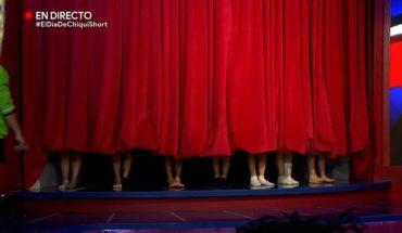 ¿Reconoces las piernas de Las Meseritas? | Acábatelo