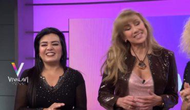 Alejandra Maldonado invitada de la semana | Vivalavi