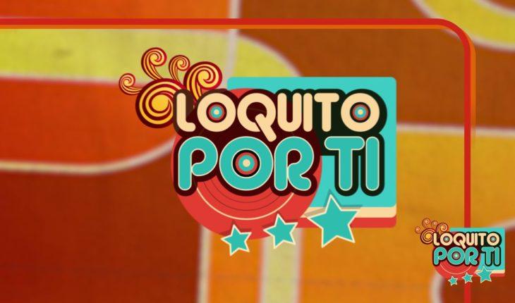 Boquita de Caramelo - Loquito Por Ti (Letra oficial de la canción)
