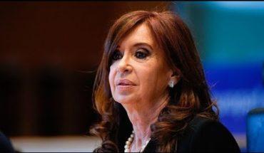 Cristina Kirchner denuncia que la espían | TN CENTRAL