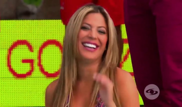 Daniela Tamayo confiesa qué tan cierto es que tuvo un romance con Falcao García