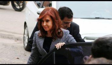 Dictan falta de mérito a Cristina Kirchner | TN CENTRAL
