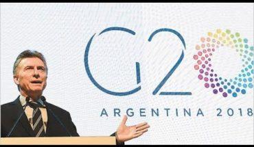 G20: Hora cero | TN CENTRAL