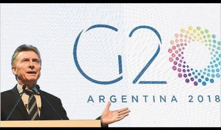 G20: Hora cero   TN CENTRAL