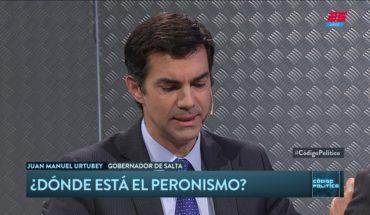Urtubey no cree en la reelección de Macri