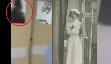 Video. Fantasma en hospital, la leyenda de la Planchada