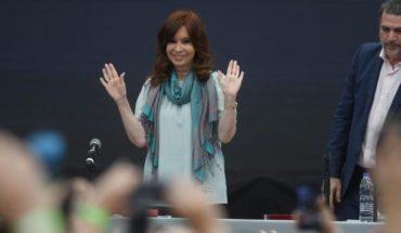 Vivo: Habla Cristina Kirchner en el Foro Mundial de Pensamiento Crítico
