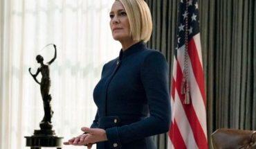 Vuelve House of cards: Netflix visionario, algoritmos salvadores y la primera mujer presidenta de EE. UU.