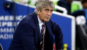 West Ham de Pellegrini reacciona a tiempo y vence al Burnley