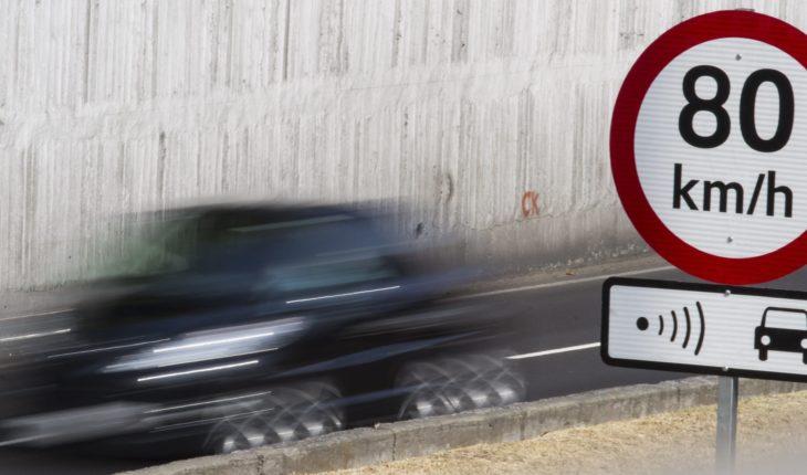 nuevas sanciones de tránsito en CDMX