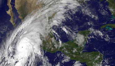 ¿Cómo se originan los huracanes y los terremotos?