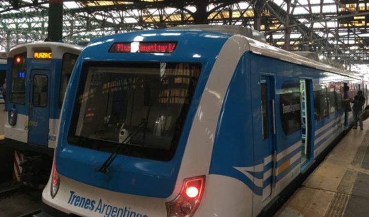 ¿Sin trenes? Los ferroviarios analizan no ir a trabajar más los feriados