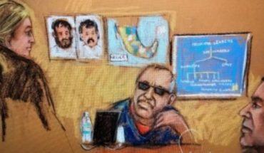 """""""Afortunadamente estoy vivo"""", le dijo el Rey Zambada al abogado del Chapo"""