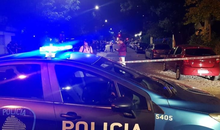 12 arrested for attacks with explosives in Recoleta and Bonadio House