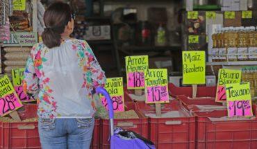 24 millones de mexicanos sin comida nutritiva y de calidad