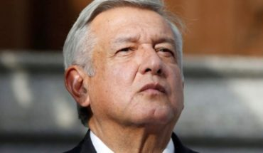 AMLO is saved from million dollar demand by the airport that was not