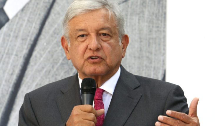 AMLO team takes up creation of National Guard