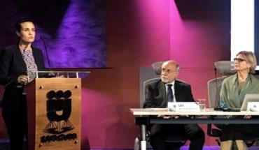 Accused Conapred which grew discrimination towards migrants