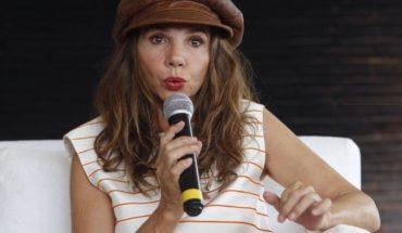 Actriz española despotrica contra acosadores del cine