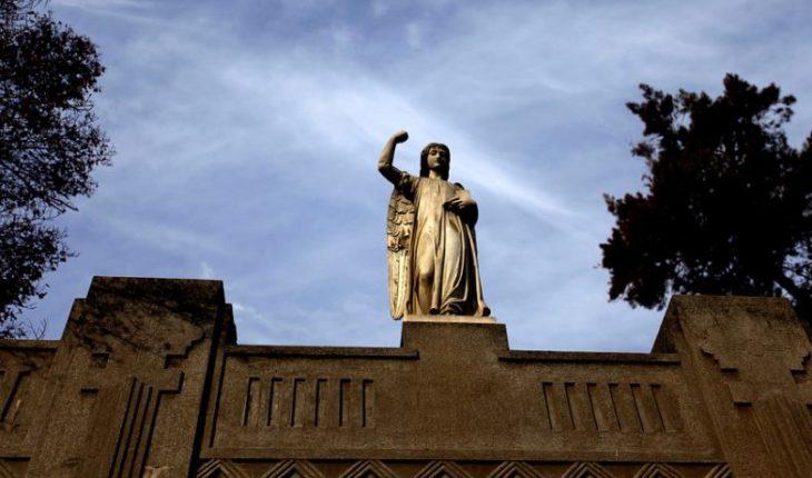 """Alcalde Jadue y robo de estatuas en Cementerio: """"Esto funcionaba como una verdadera mafia"""""""