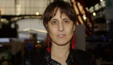Alejandra Costamagna is the finalist of the premio Herralde novel 2018