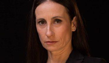 "Amparo Noguera dijo que le dio ""mucha tristeza"" su salida de TVN"