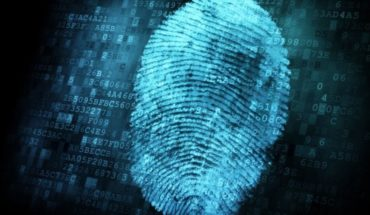 An artificial intelligence creates false fingerprints that mislead security