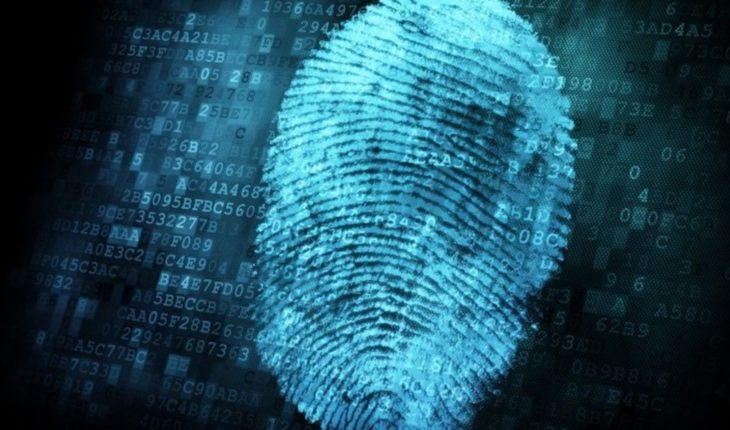An artificial intelligence creates false fingerprints that mislead security