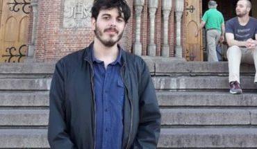 Apareció muerto el periodista Martín Licata: lo buscaban desde el sábado
