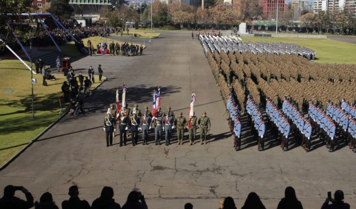 Army announced deep change in the high command: 21 generals will go to retirement
