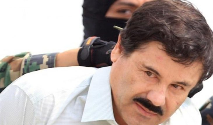 As in Narcos: Defense of the Chapo accuses Mexican Presidents receive money