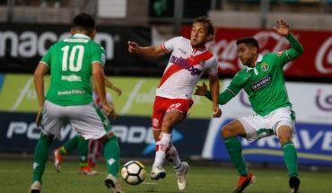 Audax Italiano goleó por 4-1 a Curicó Unido en guerra de penales en La Florida